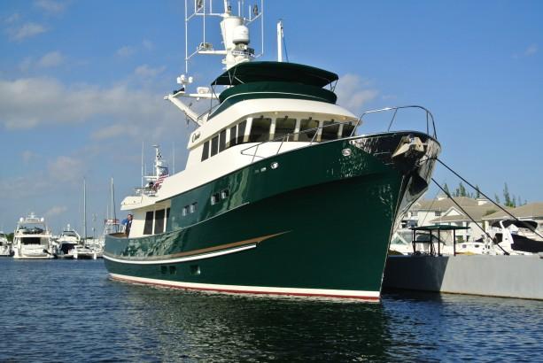 Yacht broker license new york