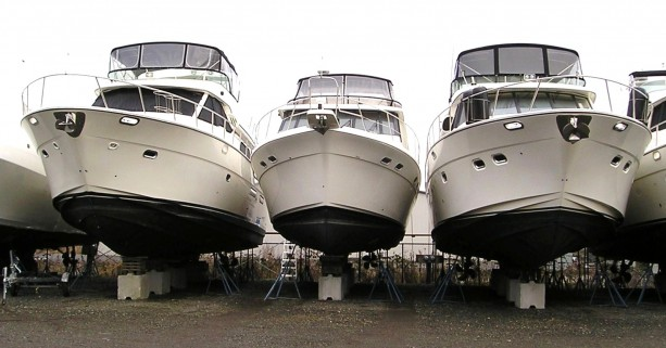 I specialize in Pilothouse Motoryachts, but I'm not restricted in my ...