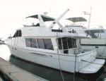 2004 Meridian 490 with only 85 hours for less money than what a 03 490 just sold for!!