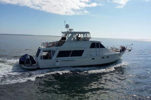 2003 Meridian 490 —-The most custom and upgraded Meridian 490 ever built.