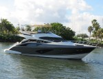 2013 Marquis Sport Bridge. 165 hours on THREE (3) 435hp Volvo's with IPS POD drives.  Yes- please.