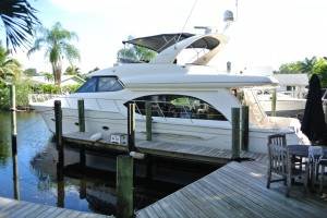 580 Meridian Pilothouse Motoryacht 2007-  SOLD