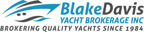 Blake Davis Yacht Brokerage Inc
