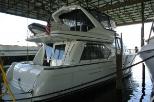 5288  Bayliner 52′  2000 model -NOT FOR SALE