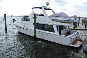 Bayliner 4788 -1997………….   A good  4788 buy on the market……….   $144k