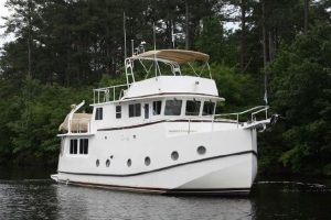47′ Great Harbour  —-the ULTIMATE Pilothouse MY. 2009