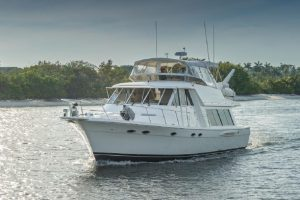 490 Meridian Pilothouse 2005  for sale