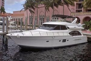 58′ Meridian 580 Pilothouse- 2007   constantly upgraded.