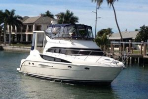 """45′ Meridian 459's– Whole lot of """"bang for the buck""""—- 2005– $199k"""