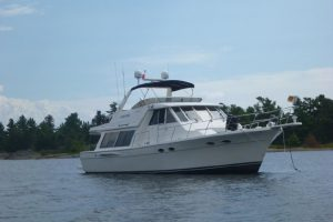 Meridian 490 Pilothouse MY—– 2008 -commissioned new in 2010.  MERIDIAN 490 COMPS