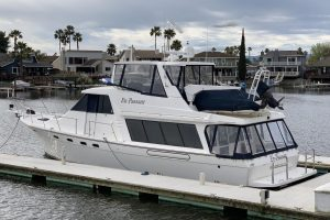 2002 Bayliner 4788 -buy OWNER DIRECT in California