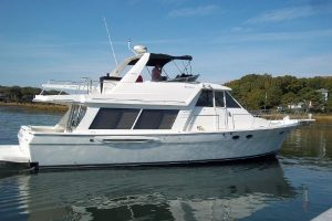 MERIDIAN 490 2005 $245k   and Recent COMPS